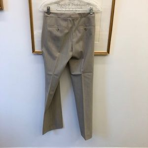 Theory Tan Edition 2 Max Pants (PART OF SUIT)